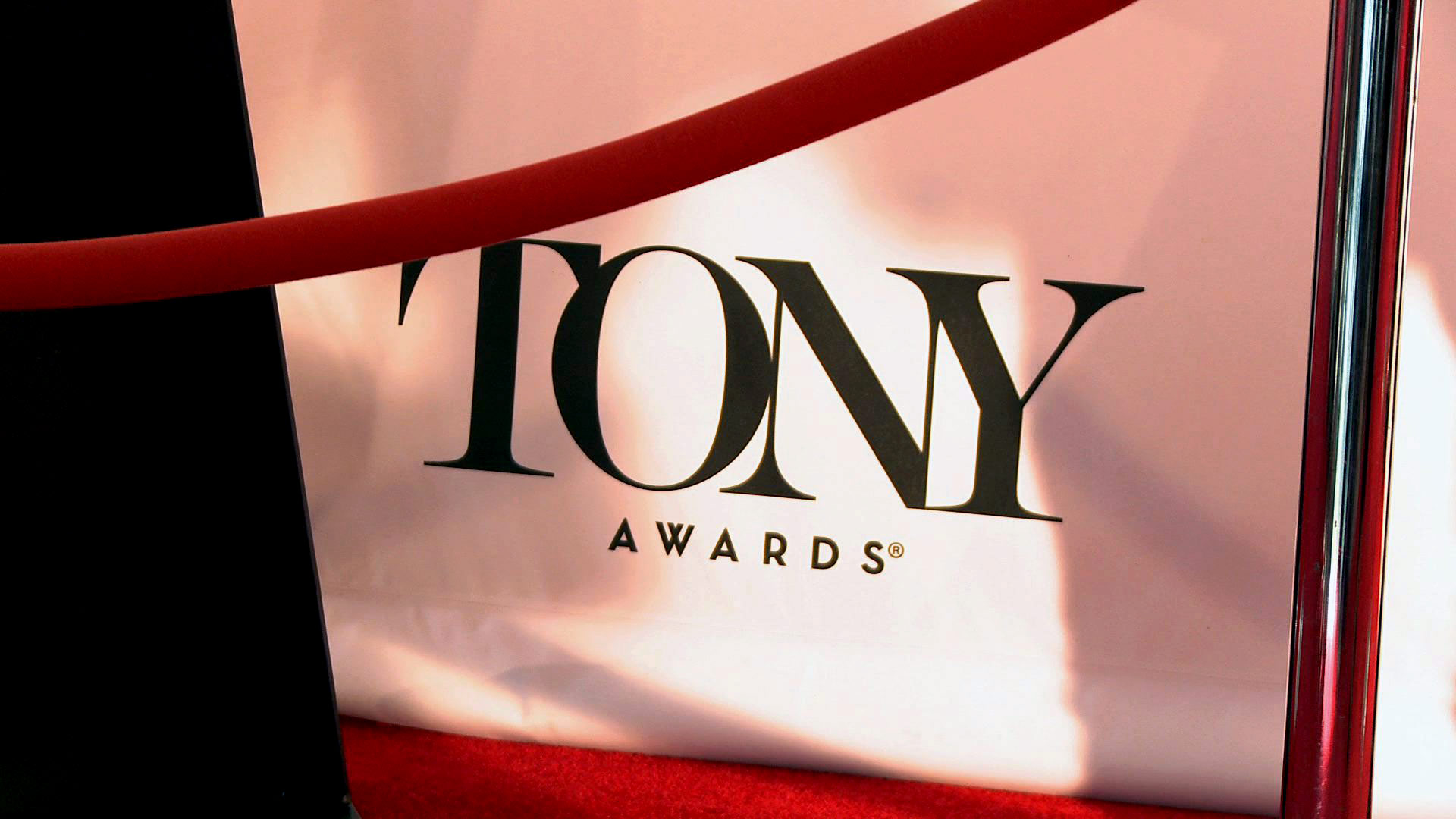 67th Annual Tony Awards at Radio City Music Hall in NYC