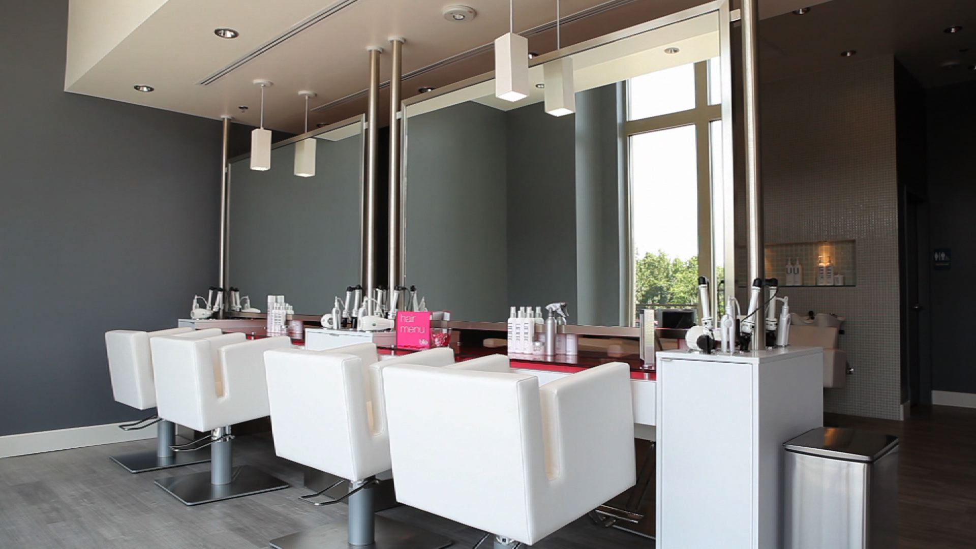 Gwyneth Paltrow's newest Blo Blow Dry Bar