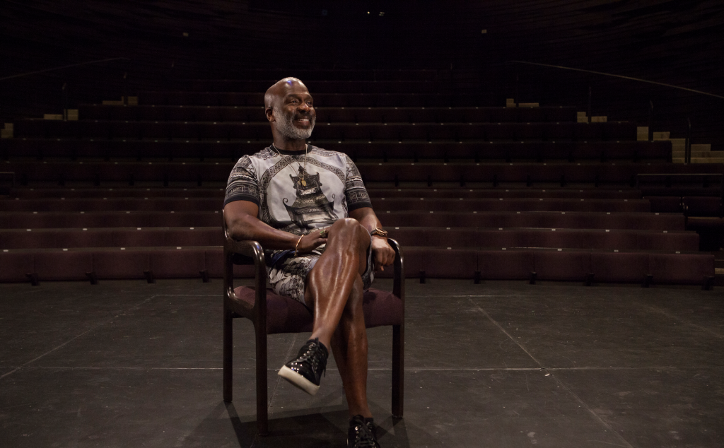 The life story of BeBe Winans