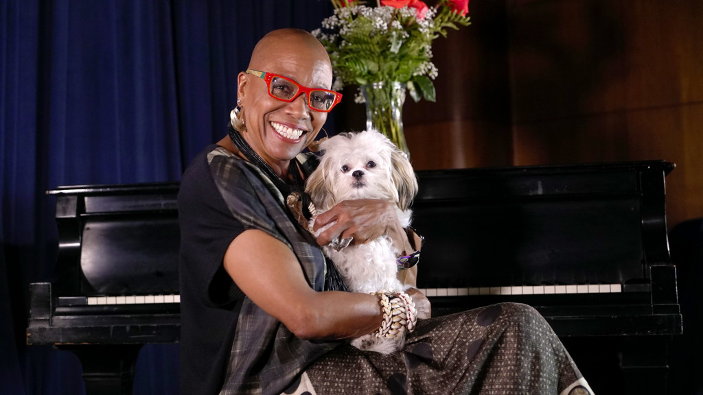 Dee Dee Bridgewater: Award-Winning Jazz Vocalist & 2017 NEA Jazz Master