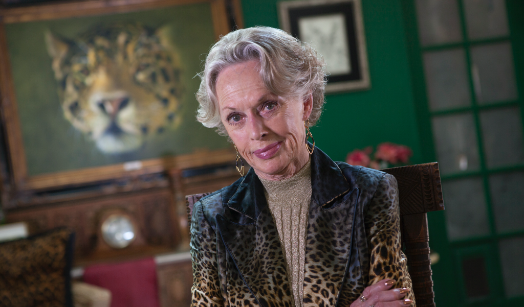 The Story of Tippi Hedren